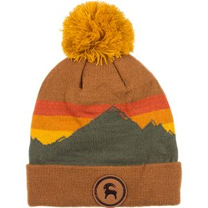 Backcountry Dolomite Pom Beanie
