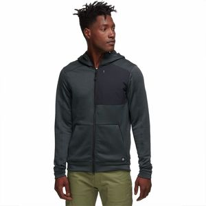 Backcountry Hooded Tech Sweatshirt - Men's