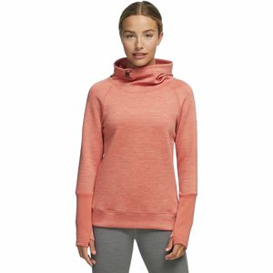 Active Pullover Hooded Sweatshirt - Women's