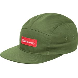 Backcountry Spruce 5 Panel Hat