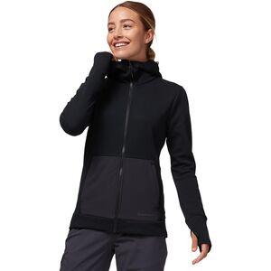 Backcountry Tricot Peak Full-Zip Tech Fleece - Women's