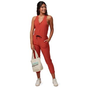 Backcountry On The Go Jumpsuit - Women's thumbnail