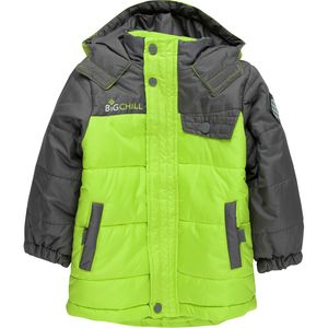 Big Chill Be Chill Coat - Toddler Boys'