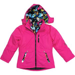 Big Chill System Jacket with Vest - Girls'