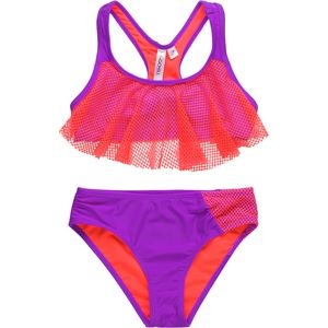 Big Chill Two Tone Bikini - Girls'