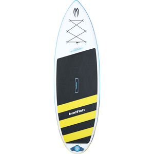 Badfish Rivershred Inflatable Stand-Up Paddleboard
