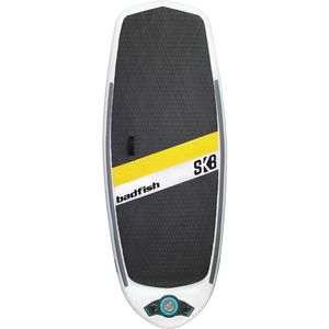 Badfish SK8 Inflatable Stand-Up Paddleboard
