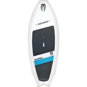 Badfish River Surfer Stand-Up Paddleboard