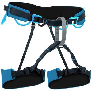 Beal Rebel Soft Climbing Harness - Men's