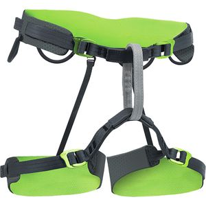 Beal Shadow Soft Climbing Harness - Men's