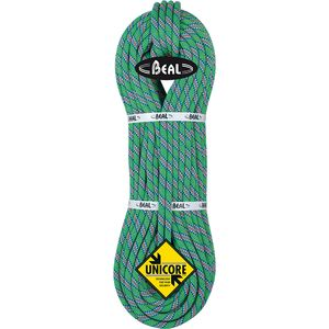 Beal Top Gun II Unicore Dry Cover Climbing Rope - 10.5mm