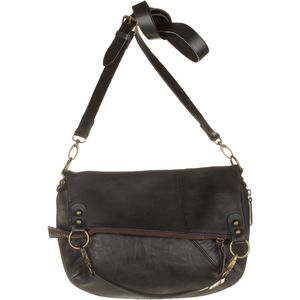 Bed Stu Tahiti Foldover Crossbody Bag - Women's