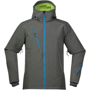 Bergans Kongsberg Insulated Jacket - Men's