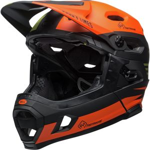Bell Super DH Mips Limited Edition Helmet