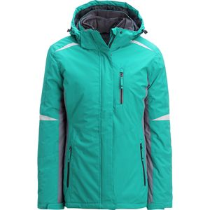 Below Zero 9601BT Systems 3-in-1 Jacket - Women's