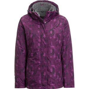Below Zero 9604BT Systems 3-in-1 Jacket - Women's