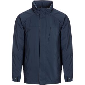 Below Zero Polar Fleece Lined Jacket - Men's