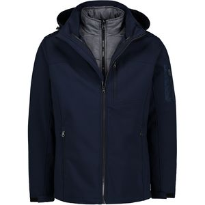 Below Zero Softshell Systems Jacket - Men's