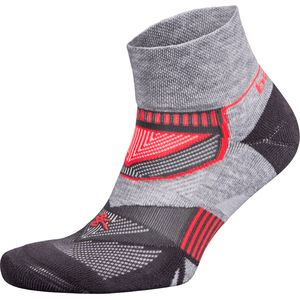 Balega Enduro V-Tech Quarter Running Sock - Women's