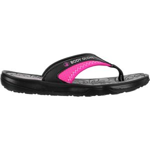 Body Glove Footwear Pitch Flip Flop - Little Girls'