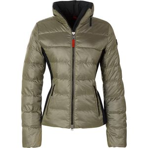 Bogner - Fire+Ice Lennja Lightweight Metallic Ripstop Jacket - Women's