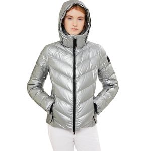 Bogner - Fire+Ice Sassy Metallic Jacket - Women's