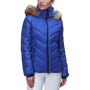 Bogner - Fire+Ice Sassy Fur Down Ski Jacket - Women's