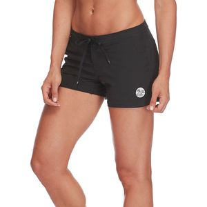 Body Glove Smoothies Blacks Beach Board Short - Women's
