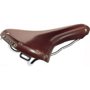 Brooks England B15 Swallow Saddle