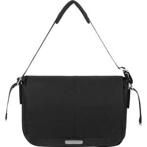 Strand Messenger Bag