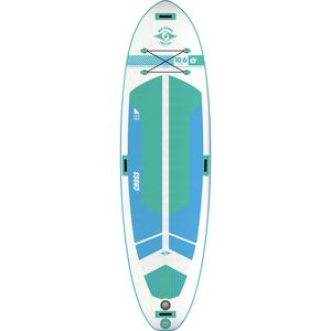 BIC SUP Fit SUP Air Stringer Inflatable Stand-Up Paddleboard