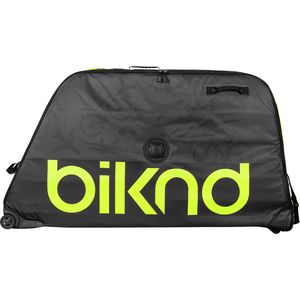 BIKND Jetpack V2 XL Bike Travel Case