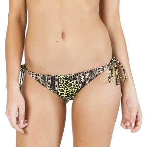 Billabong Jungle Tropic Bikini Bottom - Women's