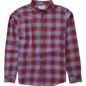 Billabong Fremont Flannel Shirt - Men's