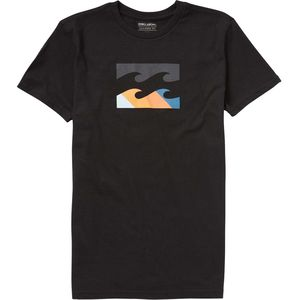 Billabong Team Wave T-Shirt - Boys'