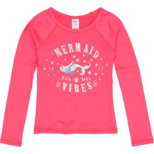 Billabong Sol Searcher Long-Sleeve Rashguard - Girls'