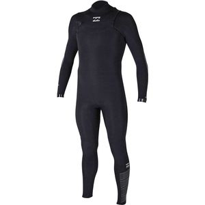 Billabong 3/2 Furnace Comp Chest Zip Wetsuit - Men's
