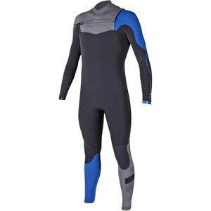 Billabong 302 Furnace Comp Chest Zip Wetsuit - Men's