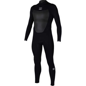 Billabong 302 Absolute Back Zip Full Wetsuit - Men's