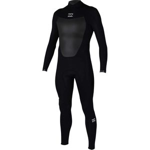 Billabong 504 Absolute Back Zip Full Wetsuit - Men's