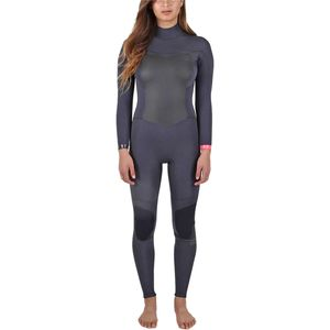 Billabong 3/2 Synergy Back-Zip Full Wetsuit - Women's