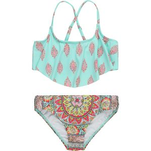 Billabong Samsara Flutter Swimsuit - Girls'
