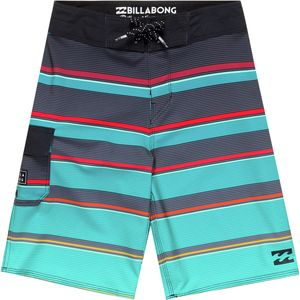 Billabong All Day X Stripe Board Short - Boys'