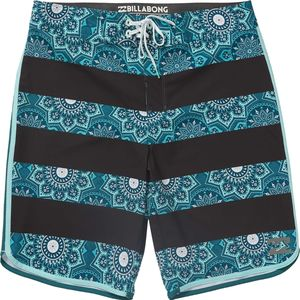 Billabong 73 X Lineup Board Short - Men's