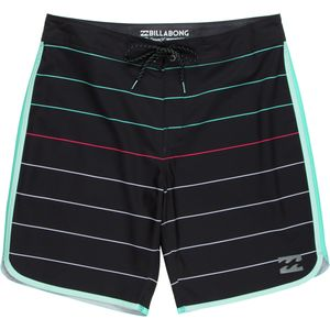 Billabong 73 X Stripe Board Short - Men's