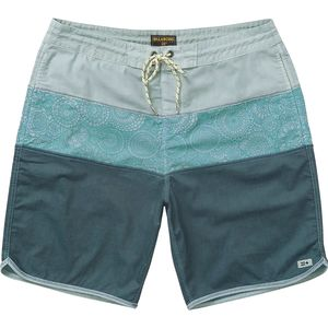 Billabong Tribong LT Overdye Board Short - Men's