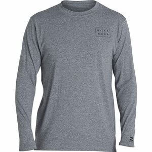 Billabong Die Cut Loose Fit Rashguard - Long-Sleeve - Men's