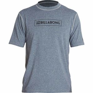 Billabong All Day Unity Loose Fit Rashguard - Short-Sleeve - Men's