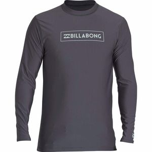 Billabong All Day Unity Loose Fit Rashguard - Long-Sleeve - Men's