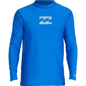 Billabong All Day Wave Loose Fit Rashguard - Men's